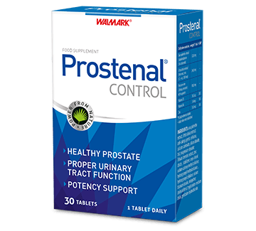 Prostenal® CONTROL